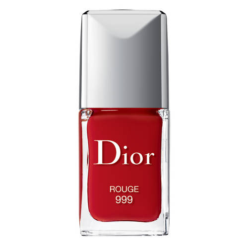 Smalto Dior Vernis Rouge 999