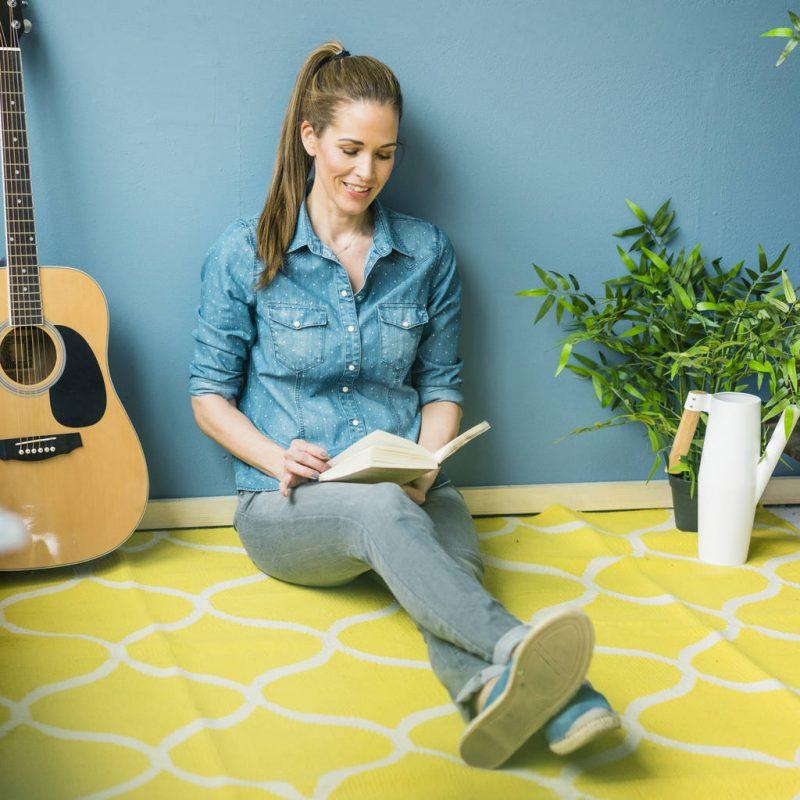 Salute e pelle, migliorate con le piante da appartamento
