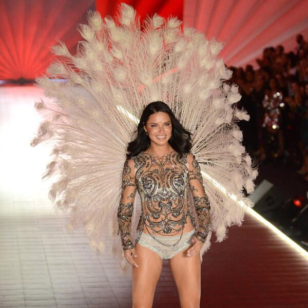 Adriana Lima lascia Victoria's Secret