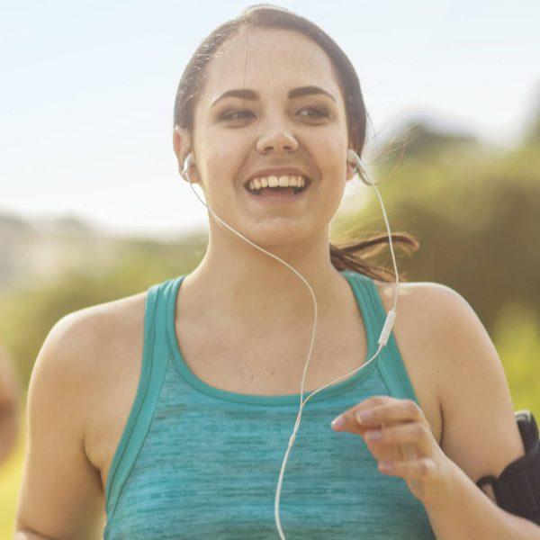 Vitamina D e fitness: più forza e resistenza