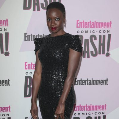 Danai Gurira appointed United Nations Goodwill Ambassador