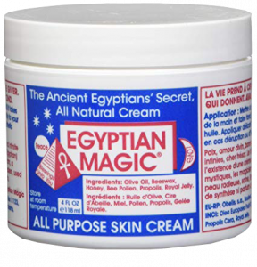 All purpose skin cream by ©Egyptian Magic