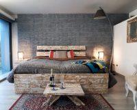 Camera da letto Davide Molteni Designer