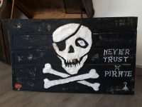 Quadro Pirati Davide Molteni Designer