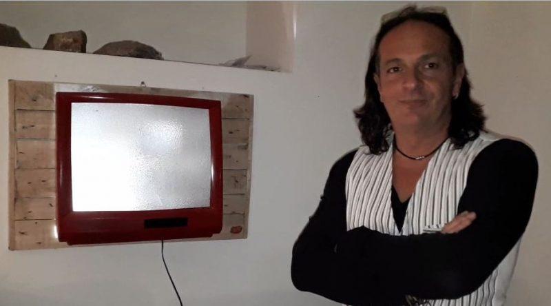 Davide Molteni, designer