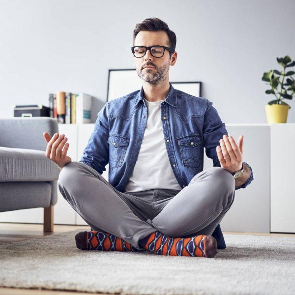 Dolore cronico: alleviamolo con la tecnica mindfulness