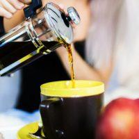 Bere caffè e mangiare verdure riduce il rischio di tumore