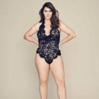 Ali Tate Cutler è la prima modella plus-size di Victoria Secret