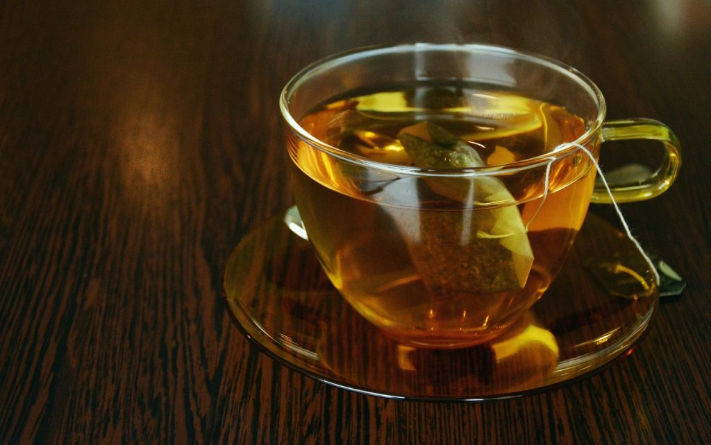 L'ora del tè - Foto pixabay/ ©congerdesign