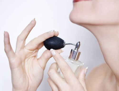 How to make your perfume last