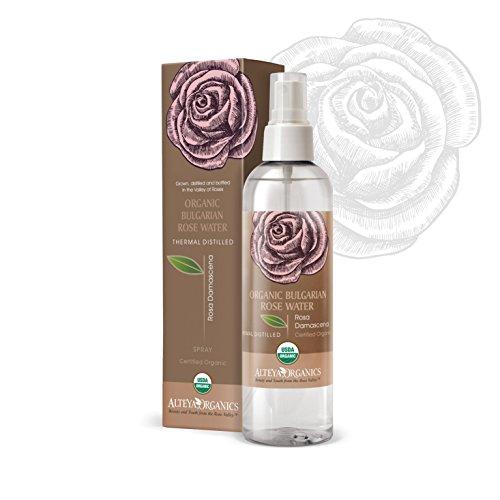 Acqua di rose di Alteya Organics, Bulgarian Rose Water
