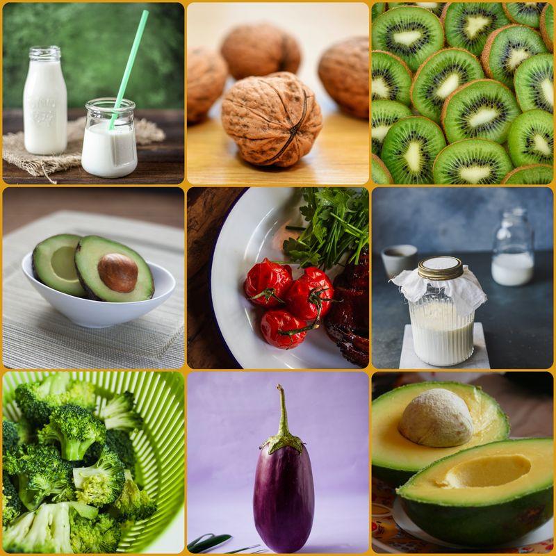 Beauté : les aliments anti-âge
