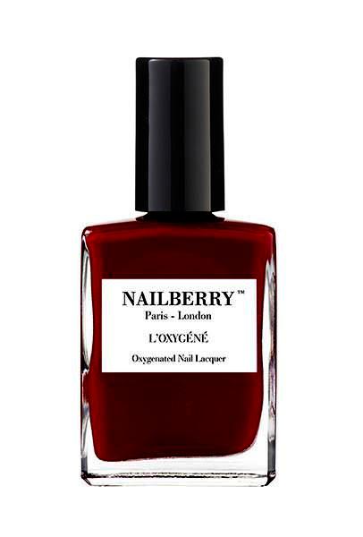 Nailberry in Le Temps des Cerises