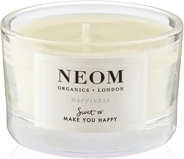 Neom Organic Candle - Scent to Make you Happy ©amazon.co.uk